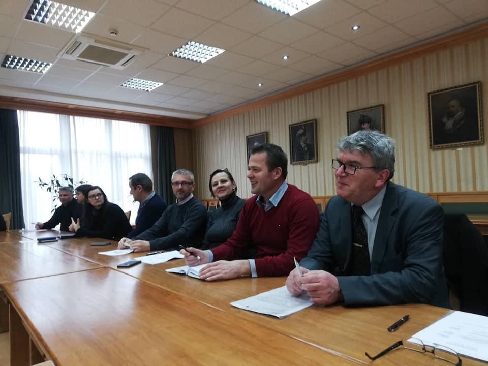 Tanácskozás a Mura-régió fellendítéséről